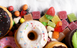 Cinq moyens faciles de sortir de l'addiction au sucre