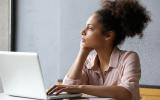 20 signes d'un manque de concentration