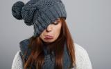 Les gens se sentent-ils moins bien durant les mois d'hiver