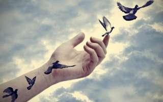 Apprendre à lâcher prise et laisser aller les douleurs du passé