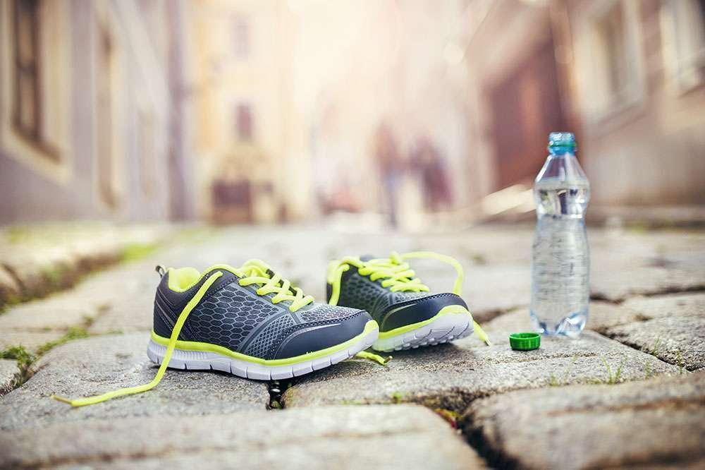 6 astuces pour tenir bon avec l'exercice physique